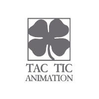 logo Tac Tic Animation